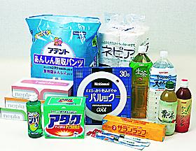A-買い物品